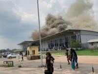 How mysterious fire gutted Imo Airport