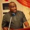 INEC declares Wike winner of Rivers Guber Election