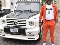 Confusion In Kogi APC As Dino Melaye Declares For Kogi Governorship Race