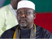 INEC has not issued me certificate of return – Okorocha