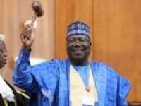 Senate President: Lawan is Arguably Most Patriotic Senator in Nigeria, Says APC
