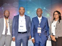 Technology, Money Meet at Conference in Lagos