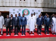 Regional Security, Single Currency In Focus As ECOWAS Leaders Meet In Abuja