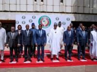 Regional Security, Single Currency In Focus As ECOWAS Leaders Meet In Abuja