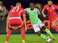 AFCON 2019 third-place: Nigeria beats Tunisia to win bronze