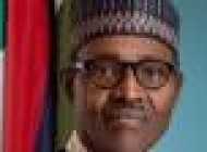 Buhari approves new official portrait