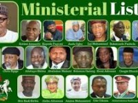 Ministerial List: Edo the only State in South-South with Two Ministerial Positions, Another Milestone for Oshiomhole  By  Osademe Lucyiano