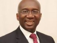 NDUKWE IS NEW CHAIRMAN OF MTN COMMUNICATIONS NIGERIA PLC