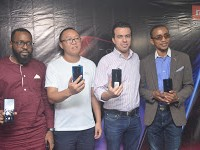 XIAOMI LAUNCHES MI 9T FLAGSHIP IN NIGERIA