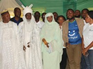 Bauchi Governor's Wife Commends Fidelity Bank On Free Medical Outreach  •       1,000 Residents of Misau Community Benefit