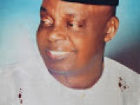 John Enas Dubre @ 81: A Living Veteran in NUPENG's Hall of Heroes                              By Peter Jones Ailuorio