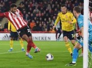 Sheffield United end Arsenal's unbeaten run with impressive home win