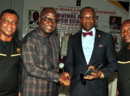 BJAN Holds 2019 Annual Conference in Lagos—- Honours Akwa Ibom State Commissioner with Award