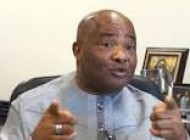 NGO Wants Case against Uzodinma to Continue