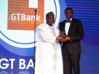 GTBank Wins Big at Maiden Edition of Gage Awards