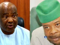 Ihedioha Loses Bid To Reclaim Imo Governorship Seat As Supreme Court Throws Out His Application