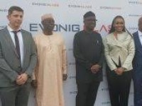 Julius Berger Abumet Commissions Evonig Glass Production Factory in Abuja