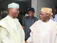 Tribute To Chief Olusegun Obasanjo, On The Occasion of His 83rd Birthday
