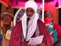 Dethroned Emir, Sanusi drags IGP, DSS, Others to Court As Buhari is 'attacked' during Argungu Festival in Kebbi