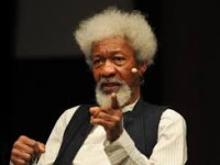 Deposition of Sanusi: Soyinka lampoons Ganduje * Says Ganduje is the most notorious public face of disorder