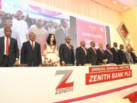 Zenith Bank Holds AGM, Fetes Shareholders with Dividend Payout of ₦87.9bn