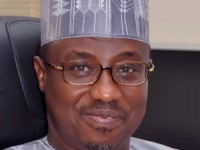BREAKING: Immediate past NNPC GMD, Maikanti Baru, is dead
