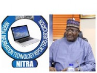 NITRA Salutes Danbatta Over Re-appointment As  NCC Boss