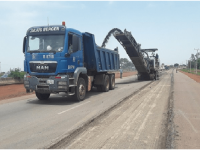 Abuja-Kaduna-Zaria-Kano Road: Unraveling the Facts •	Report culled from Forefront