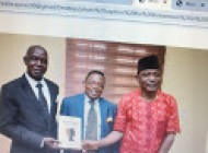 BOOK ON RETIREMENT MANAGEMENT IN NIGERIA FOR LAUNCH  IN LAGOS AND ABUJA