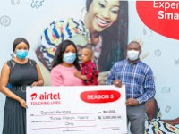 Single Mother's Hope Restored as Airtel Saves Infant with Hole in Heart