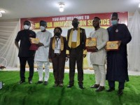 "JULIUS BERGER WINS NIGERIA IMMIGRATION SERVICE 2020 ""MERIT AWARD FOR EXCELLENCE"""