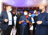 "JULIUS BERGER-AFP EXPANDS PRESENCE TO PORT HARCOURT…Company Opens Magnificent Furniture Showroom in the beautiful Garden City  •	""AFP is the best place to be (for furniture and furnishing needs) as far as Nigeria is concerned"" -Rivers Governor, Wike"