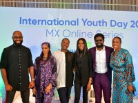 """""""Let Passion Drive Your Career Choice"""" – Basketmouth, Jemima, Ozinna, Others  Counsel Youths At Ecobank Forum"""