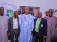 Unity Bank Plc Donates Building to the Borno State Universal Basic Education Board, SUBEB