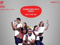 Exciting Time for Nigerian Families as Airtel Unveils 'Family Plan'