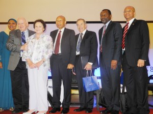 PIC. 15. SEMINAR ON NATION-BUILDING IN LAGOS