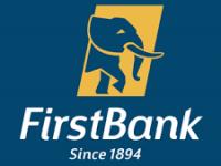first bank logo