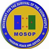 Ogoni People (MOSOP)
