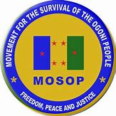Ogoni People (MOSOP)
