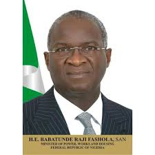 fashola official 2