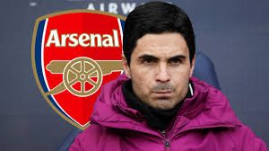 arsenal new manager 2