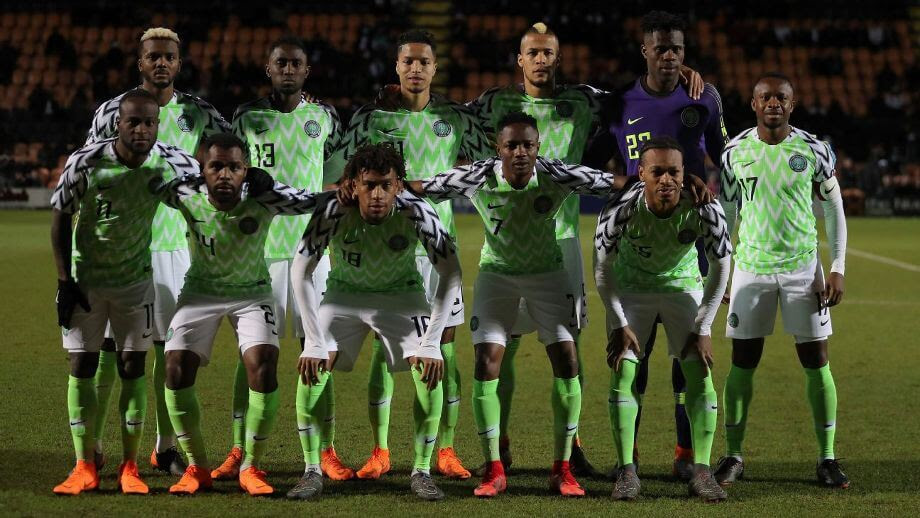 super eagles in ph