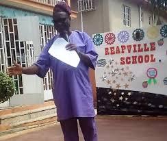 Reapville school