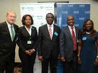 Ecobank-Old Mutual Customers Forum holds in Lagos