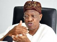 TEXT OF A PRESS CONFERENCE BY HON. MINISTER OF INFORMATION AND CULTURE, ALHAJI LAI MOHAMMED, ON THE INTERVENTIONS BY THE FG TO ENSURE FINANCIAL SUSTAINABILITY AMONG BROADCAST STATIONS IN THE COUNTRY….IN ABUJA ON MONDAY, JULY 6TH 2020