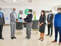Xiaomi donates first batch of surgical masks to Nigeria in support of fight against COVID-19 Pandemic