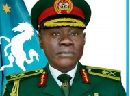 Buhari Appoints Major General Farouk Yahaya As New Chief Of Army Staff